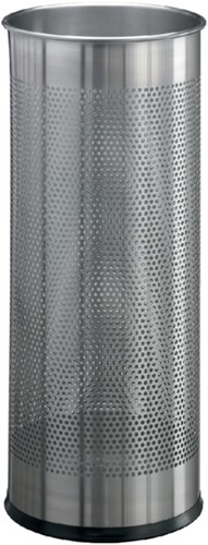 Paraplustandaard 3371-23 perforatie 62x26cm RVS-3
