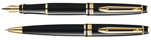 Vulpen Waterman Expert Black GT medium-2