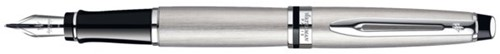 Vulpen Waterman Expert Steel CT medium-4