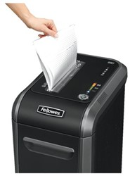 Papiervernietiger Fellowes 99Ci snippers 4x38mm