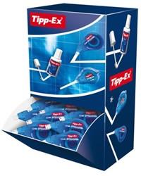 Correctieroller Tipp-ex 4.2mmx12m zijwaarts doos à 15+5 gratis