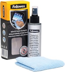 Smartphone- en tablet reiniging