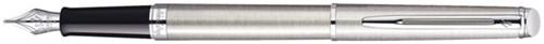 Vulpen Waterman Hémisphère Steel CT medium