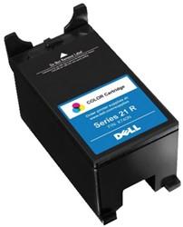 Inkjetcartridge Dell 592-11334 kleur
