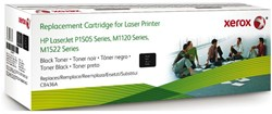 Tonercartridge Xerox 003R99778 HP CB436A 36A zwart