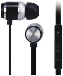 Smartphone headsets en speakers