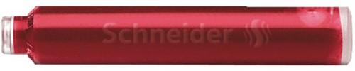 Inktpatroon Schneider din rood-2
