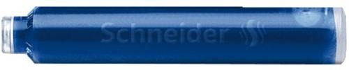 Inktpatroon Schneider din blauw-2