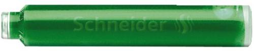 Inktpatroon Schneider din groen-2