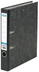 Ordner Elba Smart Original A4 50mm karton zwart gewolkt