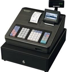 Geldverwerking en sleutelkastjes