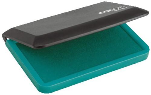Stempelkussen Colop micro 1 9x5cm groen