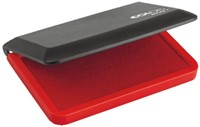 Stempelkussen Colop micro 1 9x5cm rood
