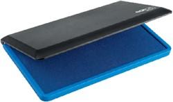 Stempelkussen Colop micro 3 16x9cm blauw