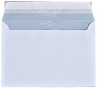 Envelop Hermes bank EA5 156x220mm zelfklevend wit 50stuks-2