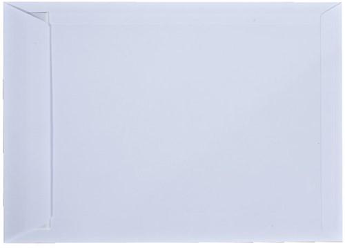 Envelop Hermes akte C5 162x229mm zelfklevend wit 10stuks-3