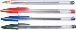 Balpen Bic Cristal Tubo 50 assorti medium