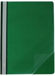 Snelhechter Quinz A4 PP groen