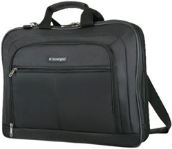 "Laptoptas Kensington SP45 17"" Classic Case zwart"
