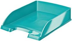 Brievenbak Leitz WOW Plus A4 ijsblauw