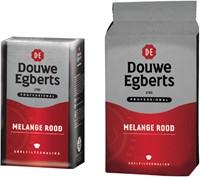 Koffie Douwe Egberts snelfiltermaling Roodmerk 500gr-3