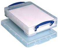 Opbergbox Really Useful 4 liter 395x255x85mm-2