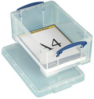 Opbergbox Really Useful 9 liter 395x255x155mm-2