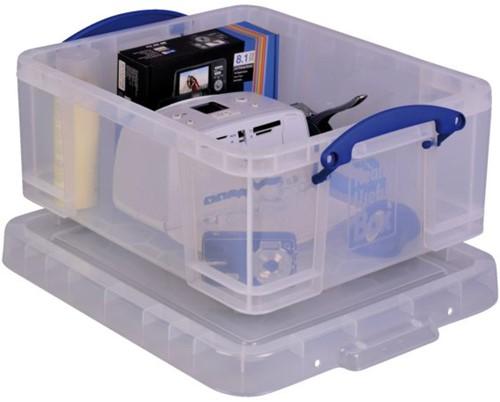 Opbergbox Really Useful 18 liter 480x390x200mm-3
