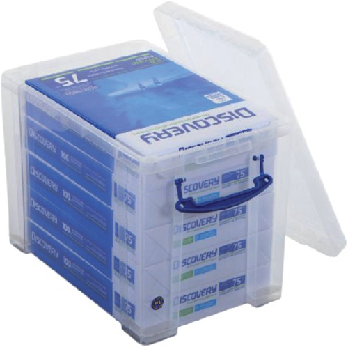Opbergbox Really Useful 19 liter 395x255x290mm-1