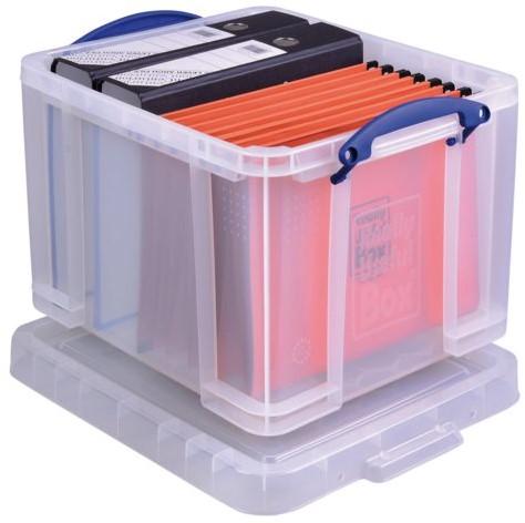Opbergbox Really Useful 35 liter 480x390x310mm-2