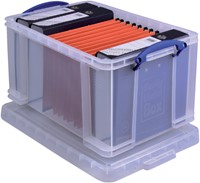 Opbergbox Really Useful 42 liter 520x440x310mm-2