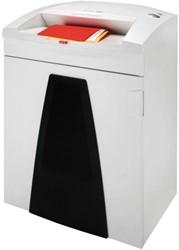 Papiervernietiger HSM securio B35 stroken 3.9mm