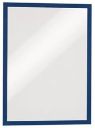 Duraframe Durable 486807 magnetisch A3 blauw