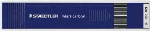 Potloodstift Staedtler Mars Technico 2mm