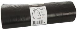 Afvalzak container Cleaninq 180x145cm 12micron 240liter 30stuks