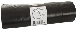 Afvalzak container HDK 180x145cm 12micron 240liter 30stuks