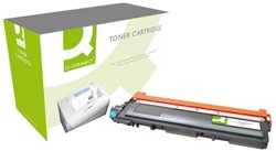Tonercartridge Q-Connect Brother TN-230 blauw