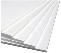 Foamboard A3 2-zijdig 5mm wit