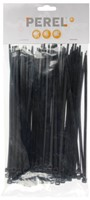 Inbindstrips nylon 4,8x200mm Ø49,5mm zwart-2
