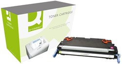 Tonercartridge Q-Connect Canon 717 rood