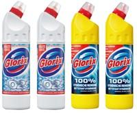 Sanitairreiniger Glorix zonder bleekmiddel 750ml-2