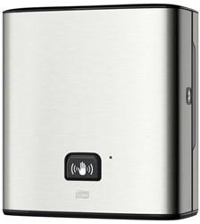 Dispenser Tork H1 46000 esign handdoekdispenser RVS