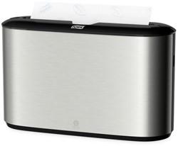 Dispenser Tork H2 460005 Design Countertop RVS
