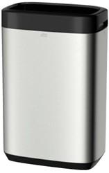 Afvalbak Tork 50liter 46001  RVS