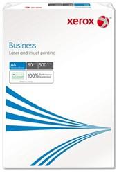 Kopieerpapier Xerox Business A4 80gr wit 500vel