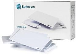 Tijdregistratiesysteem Kaart RFID tbv Safescan