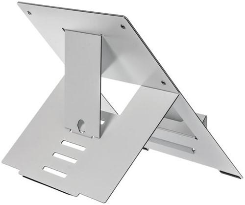 Ergonomische laptopstandaard R-Go Tools Riser wit-3