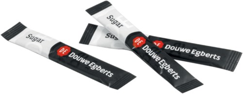 Suikersticks Douwe Egberts 4gr 900 stuks-2