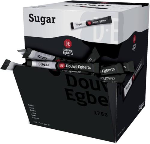 Suikersticks Douwe Egberts 4gr 500 stuks-2