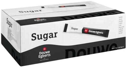 Suikersticks Douwe Egberts 4gr 900 stuks-3